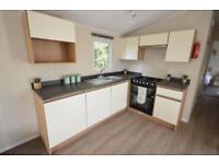 Static Caravan Dawlish Devon 2 Bedrooms 6 Berth Willerby Etchingham 2018 Golden