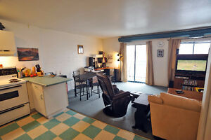 2 Bdr Apt Avail March 1st-Across the Street from TRU-Kamloops