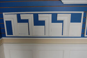 Baseboards,Casing,Trim,Wainscoting,Crown Moulding,Ceiling Beams Cambridge Kitchener Area image 7