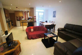 7 Bedroom Student House Thesiger Street Cathays Cardiff