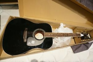 Epiphone PRO-1 Acoustic Guitar  NEW