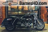 2011 Harley-Davidson FLHR - Road King