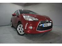 2011 CITROEN DS3 DSTYLE HDI GREAT LOW RUNNING COSTS HATCHBACK DIESEL