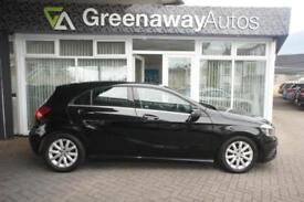 2014 MERCEDES A-CLASS A180 CDI ECO SE GREAT VALUE FOR MONEY HATCHBACK DIESEL