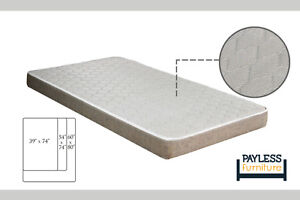 NEW Mattress! Foam/Coil/Pocket spring/Memory ★ Can Deliver