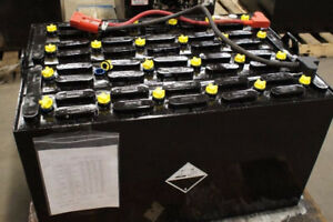 Solar/ Storage/ Forklift/ Industrial Battery: New/Regenerated