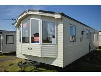 Static Caravan Isle of Sheppey Kent 3 Bedrooms 8 Berth Willerby Signature 2009