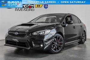 Subaru Wrx Sport-Tech Rs 2.0l 2018