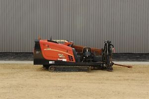 Ditch Witch JT922 HDD
