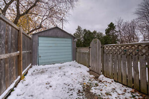 Cozy bungalow in Central London; a great investment! London Ontario image 19