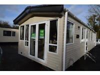 Static Caravan Hastings Sussex 3 Bedrooms 8 Berth ABI Sunningdale 2016 Beauport