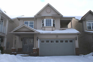 WATERLOO HOME FOR LEASE!