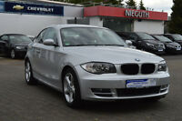 BMW 125i Coupe *Navigation*Automatik*