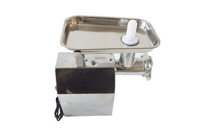 Disassembly Electric Meat Grinders Commercial Domestic Meat Mincer Machine 110v