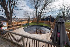 Legal duplex just minutes from Niagara College Oakville / Halton Region Toronto (GTA) image 4
