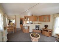 Static Caravan Steeple, Southminster Essex 2 Bedrooms 4 Berth Willerby