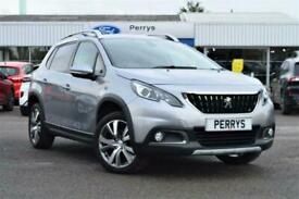 image for 2018 Peugeot 2008 1.2 PureTech 130 Allure 5dr Estate Estate Petrol Manual