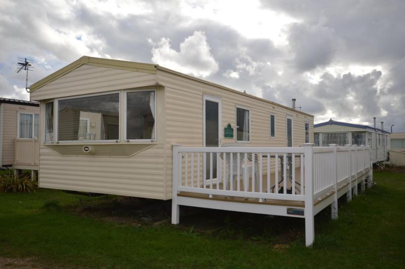 Static Caravan Rye Sussex 3 Bedrooms 8 Berth ABI Sunrise 2009 Rye Harbour