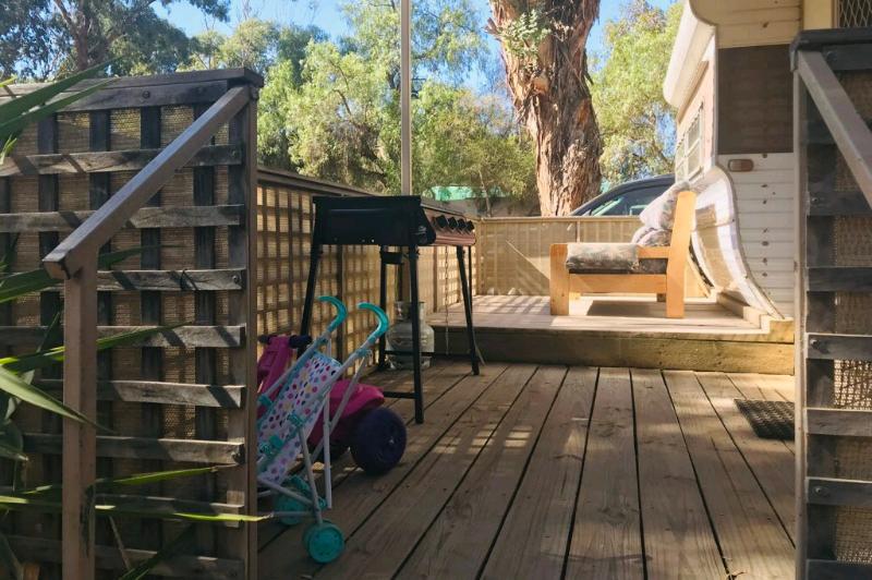 Loddon house holiday park on-site caravan for sale