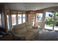 Static Caravan Hastings Sussex 2 Bedrooms 4 Berth Atlas Concept Lodge 2006