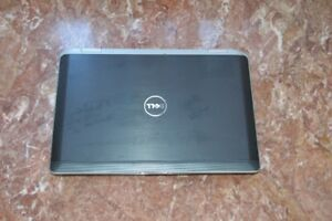 Dell Lattitude E6430 Laptop / 6 GB / 320 GB HDD / i5! *POWERFUL!