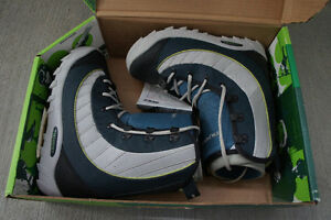 Women's Burton Snowboard Boots - Size 8 - Practically New!!