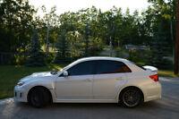 2014 Subaru Impreza WRX, 23000km, great condition, $30500 obo