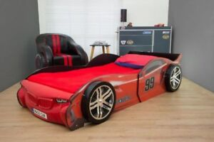 ★ ★ KIDS BED ★ RACE CAR BED ★ 416-288-9167 ★ ★
