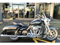 2020 Harley-Davidson TOURING FLHR ROAD KING FLHR Colour Option (20MY) Custom Pet