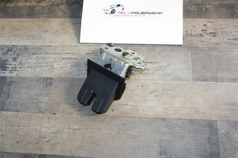Audi A6 4F 4FH RS6 Lock for Hatch Door Flap Lock Locking 4L0827505