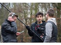 People interested in acting needed