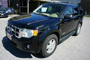 2008 Ford Escape SLT....Great deal
