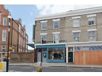 2 bedroom flat in Lillie Road, Fulham, SW6