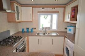 Luxury Lodge Hastings Sussex 3 Bedrooms 6 Berth Pemberton Knightsbridge 2008