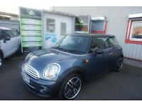 2010 MINI HATCH COOPER D HATCHBACK DIESEL