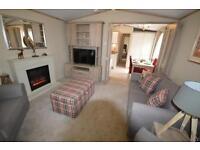 Static Caravan Christchurch Dorset 2 Bedrooms 6 Berth Pemberton Abingdon 2017