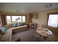Static Caravan Isle of Sheppey Kent 3 Bedrooms 8 Berth ABI Horizon 2012 Harts