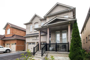 Updated Detached house for Sale in Vaughan (D-6182)
