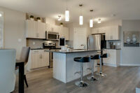 Brand New Duplex For Sale in Lake Summerside Community!