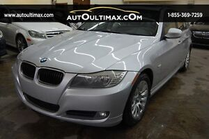 BMW 3 Series 323i-AUTOMATIC-TOIT 2009