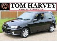 Toyota Starlet Glanza V Turbo Unmodified unmolested original example fresh imprt