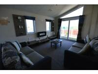 Luxury Lodge Whitstable Kent 2 Bedrooms 6 Berth Delta Desire 2012 Seaview