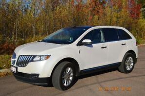 2013 Lincoln MKX NEW PRICE!