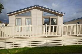 Luxury Lodge Nr Clacton-On-Sea Essex 2 Bedrooms 6 Berth Delta Cambridge Lodge