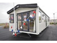Static Caravan Steeple, Southminster Essex 2 Bedrooms 4 Berth ABI Ashcroft 2016