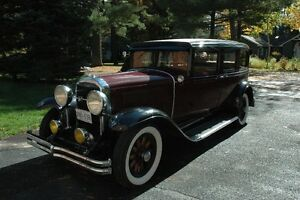 1930 BUICK MODEL 60S - MINT CONDITION