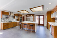 Kitchen & Bathroom Remodeling - good quality, best prices!