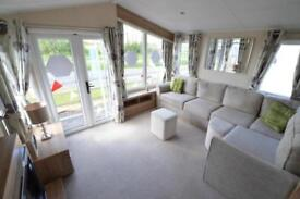 Static Caravan Barnstaple Devon 2 Bedrooms 6 Berth BK Grosvenor 2014 Tarka