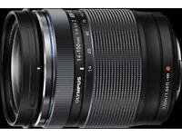 Olympus M.Zuiko Digital 14-150mm f/4.0-5.6 zoom Lens