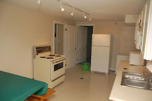 Large North York Basement Apartment For Rent